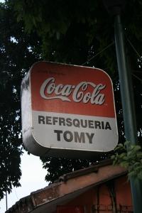 El changarro de Tomy
