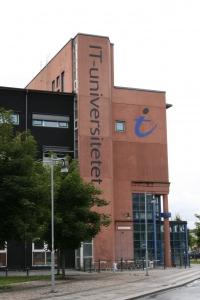 IT-universitetet i Göteborg