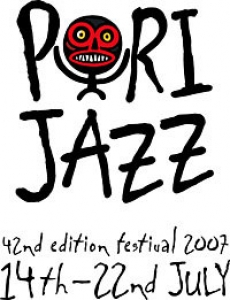 Pori Jazz festival