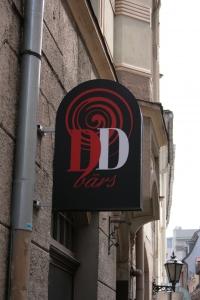 DD Bars
