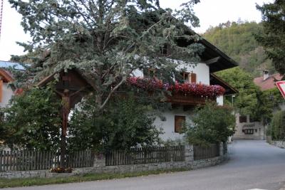 Casa en las afueras de Brixen