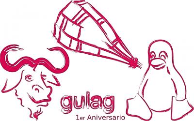 Gulag - 1er Aniversario